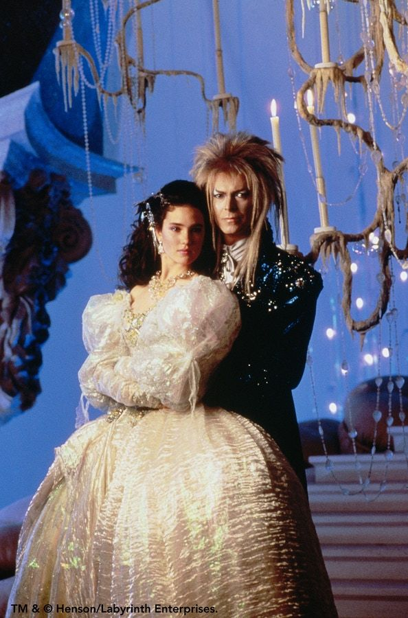 Join Convolution 2013 at The Goblin King's Masked Ball!