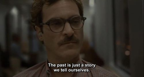 Movie Quotes – Stop Hollywood – Scenes and Quotes