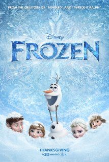 Disney's Frozen Movie: Free Coloring Pages and Activity Sheets - My Frugal Adventures