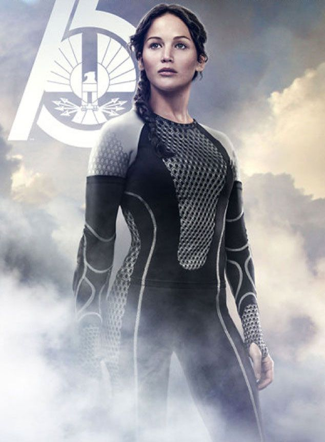 The Hunger Games Catching Fire - Oscars 2014
