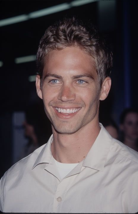 All Paul Walker, All The Time. 1973-2013